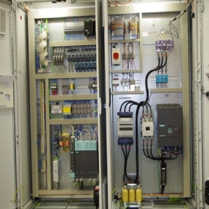 electric cooling panel